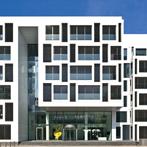 FourElements, KaiserswertherStr. DuesseldorfArchitekten: Petzinka Pink Architekten Duesseldorf (2009)