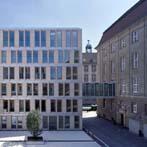 Petzinka Pink Architekten: Oberlandesgericht Düsseldorf,