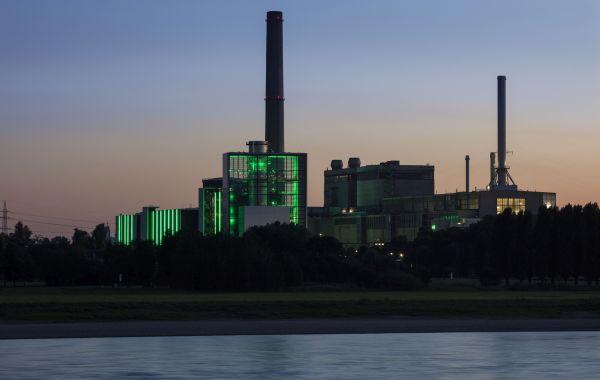kraftwerk lausward - kadawittfeld architekten